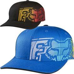 2014 Fox Racing Crazed Youth Casual Motocross MX Apparel Cap Hats