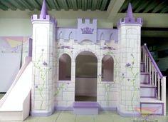 Camas infantiles de princesas | Querétaro, Qro | iBazar | 100579952