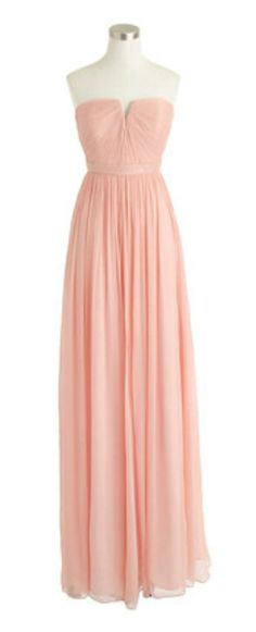 J. Crew - Bridesmaid dress