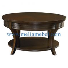 Unique Woodworking Coffee Table Design Ideas - Master Home Decor Coffee Table Design, Round Wood Coffee Table, Black Coffee Tables, Round Coffee Table, Coffee Table With Storage, Table Decor Living Room, Cocktail Tables, Small Circle, Side Tables