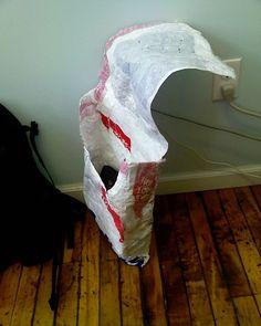 DIY Waterproof Liner for Any Bag, Practically Free!