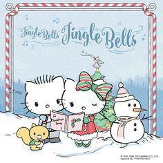 Hello Kitty & Dear Daniel:)