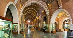 Museus em Creta | Grécia #Creta #Grécia #europa #viagem