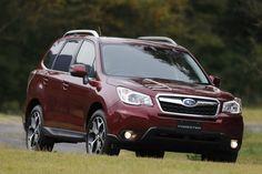 Subaru Forester 2014 Call 360-943-2120 ext. 151 Gary Atkins Hanson Motors