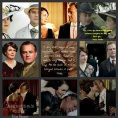 Robert & Cora, a love story.