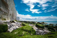 eastbourne beachy head cliffs lighthouse