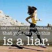 not a liar