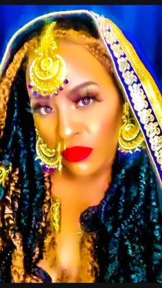 Dance Music, Pop Music, African Love, Bull Horns, Street Dance, African Jewelry, Hip Hop Fashion, Bollywood Fashion, Black Is Beautiful