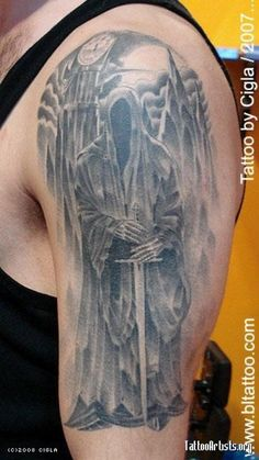 lord of the rings tattoos