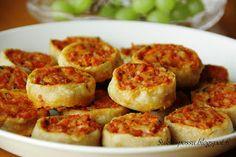 Suklaapossu: Hyrrät Gluten Free Recipes, Baking Recipes, Good Food, Yummy Food, Yams, Sweet And Salty, Food Inspiration, Baked Potato, Free Food