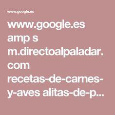 www.google.es amp s m.directoalpaladar.com recetas-de-carnes-y-aves alitas-de-pollo-con-soja-miel-y-limon-receta amp