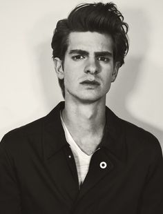 """with great hair comes great responsibility"" 