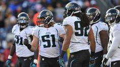 Jacksonville Jaguars Changing the Culture