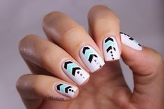 La NPA Mouton » Blog Archive » (Very) Late Nailstorming – Blog Day : Auto-hommage !