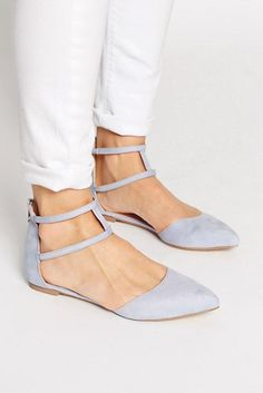 Mama Style - Shoes Relaxed