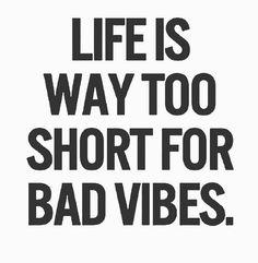 Put your good vibes out there. #iamwellandgood