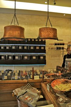 Chapon Chocolaterie | Paris