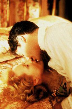 "Meryl Streep and Kevin Kline in ""Sophie's Choice"""