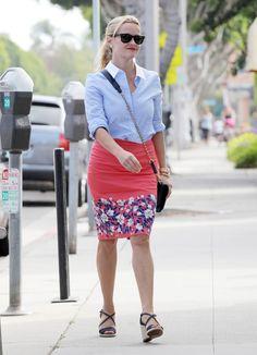Love Reece's skirt