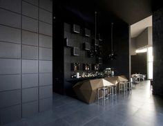 INKIOSTRO Restaurant / Studio Nove & A2C