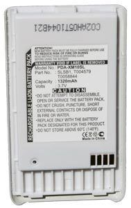 Sirius Stiletto 10 & 100 Replacement Battery