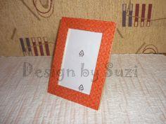 Design by Suzi: Rámik na fotografiu Picture Frames, Decoupage, Design, Portrait Frames, Picture Frame, Frames