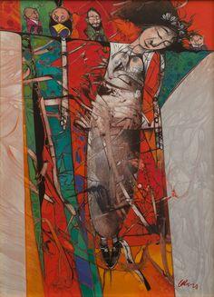 pedro pablo oliva pintor cubano - Buscar con Google