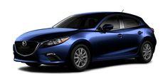 2014 Mazda Mazda3 Image