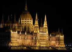 DAY 14   BUDAPEST, HUNGARY