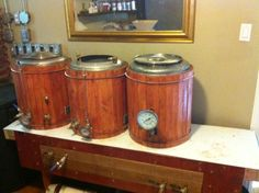 Show Me Your Wood Brew Sculpture/Rig - Page 58 - Home Brew Forums