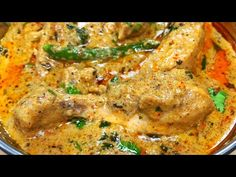 If you have enjoyed watching this video & want me to make more such videos than Don't forget to LIKE & SHA. Other Recipes, My Recipes, Indian Food Recipes, Cooking Recipes, Ethnic Recipes, Indian Foods, Turkey Curry, Chicken Recepies, Paneer Recipes
