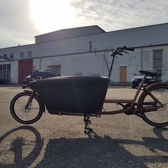 Cargo Bike, Baby Strollers, Instagram, Baby Prams, Prams, Strollers, Stroller Storage