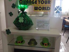vamos sortear uma deliciosa cesta para os alunos que vierem caracterizados dia 17 de Março