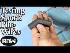 Amc 304 360 401 v8 engine overhaul service manual jeep couple of neat tricks and hacks to use when testing spark plug wires youtube fandeluxe Images