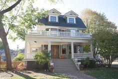 Photo | Photos | Oak Park couple gives Seward Gunderson home a new, historic facelift | Articles | News | OakPark.com
