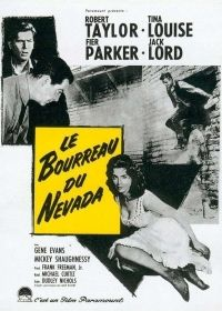 The Hangman    Le Bourreau du Nevada VF 1959 1080P.  Robert Taylor, Tina Louise, Fess Parker, Jack Lord, Gene Evans, Mickey Shaughnessy, Mabel Albertson, Shirley Harmer, James Westerfield, Lorne Greene, Betty Lynn, Regis Toomey, Richard Collier    Meilleur Site de telechargement - DDL - TELECHARGEMENTS GRATUIT, ILLIMITES ET RAPIDE  SUR : LESTOPFILMS.COM