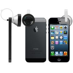 BIRUGEAR 5X Super Telephoto Detachable Clip on Camera Lens for Apple iPhone Samsung HTC Motorola LG Nokia and other Mobile Phone & Tablet with Microfiber Bag - Silver / Black BIRUGEAR http://www.amazon.com/dp/B00KD9AIZA/ref=cm_sw_r_pi_dp_cWehub02N9FQ5