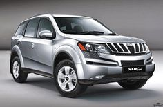Automatic Version of XUV500 launched by Mahindra in India | Car Crox