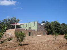 Casa en Mallorca-Herreros Arqutiectos