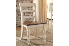 Marsilona Dining Room Chair   Ashley Furniture HomeStore