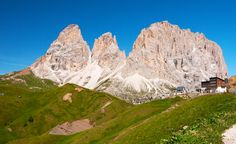 So What Exactly Are The Dolomites?