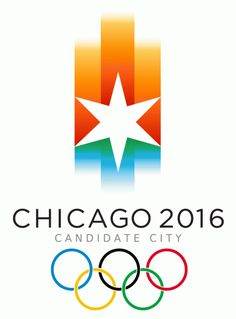 Chicago 2016 Olympic Bid