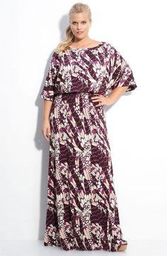 Rachel Pally 'Aurora' Maxi Dress