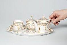 Porcelaine de Nyon à Mariemont-Musée Royal de Mariemont-Administration Générale de la Culture-Fédération Wallonie-Bruxelles