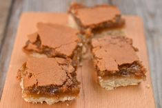It's been five years since we posted our recipe for Butter Tart Squares. Popular Recipes, New Recipes, Holiday Recipes, Cake Recipes, Cooking Recipes, Recipe For Butter Tarts, Butter Tart Squares, Cravings, Bakery