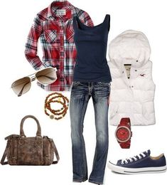 Perfect Fall/Winter Outfits