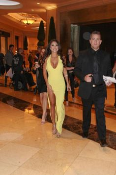 Arianny Celeste - 2015 World MMA Awards in Las Vegas : Global Celebrtities (F) FunFunky.com