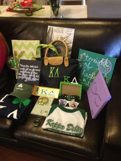 KD little gifts!