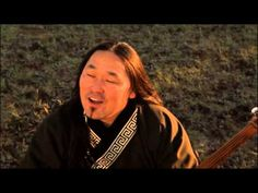 """Tuvan Throat Singing, Saidash Mongush, a Tuvan folk musician from Kyzyl (capital city of the Tuva Republic), performing """"Ödügen Tayga"""" (Mother Taiga) Mongolia, Redheads Freckles, Peter The Great, Music Heals, Music Files, Yesterday And Today, Music Mix, World Music, Music"""