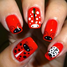 Nail Care For Seniors Near Me either Professional Nail Care Kit; Deluxe Nail Care Kit versus Natural Nail Care Routine Nail Care For Seniors Near Me either Professional Nail Care Kit; Nail Polish Designs, Nail Art Designs, Nails Design, Gel Polish, Red Nails, Hair And Nails, Red Sparkly Nails, Shellac Nails, Lady Bug